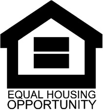 Fair Housing Logo | Equal Housing Opportunity