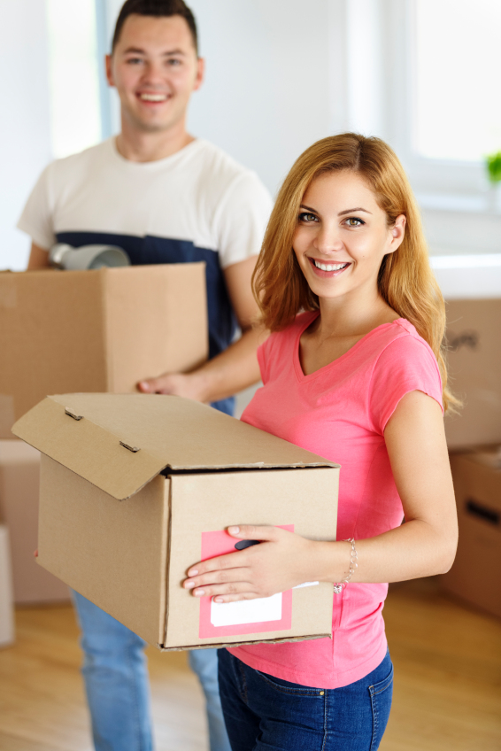 Moving Into MODE | Arizona Apartment Management