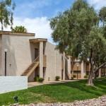 Lincoln-Gardens-Scottsdale Condominium 2