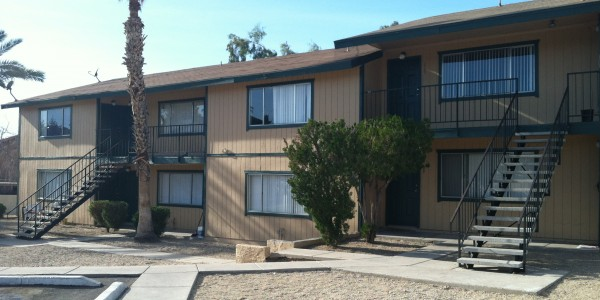 Vestis Group Brokers Off-Market Multifamily Sale of Phoenix Apartments