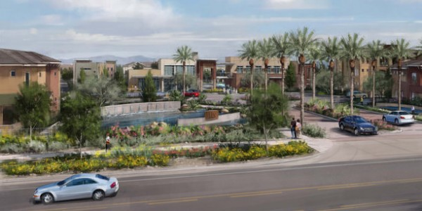 Liv Northgate Gilbert Apartments Coming Soon | Gilbert Apartments