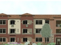 Elevation Chandler Luxury Apartments