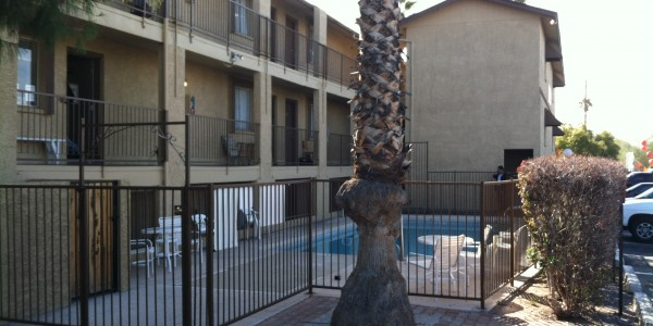 Vestis Group Brokers Sale Of Grandview Terrace Apartments in Phoenix