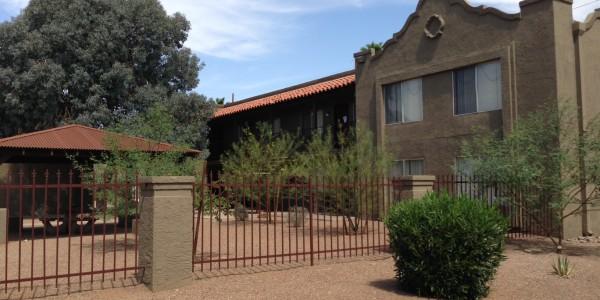 Vestis Group Negotiates Sale Of Colonia De Tucson Apartments in Tucson