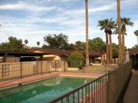 Melrose Place Apartments in Arcadia Phoenix Arizona