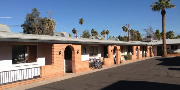 Vestis Group Acquires Holiday Resort Apartments In Phoenix Arizona