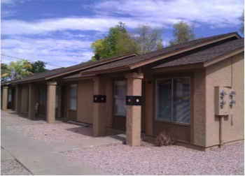 Vestis Group Brokers Sale Of Ashland 4 Plex Apartments In Mesa AZ