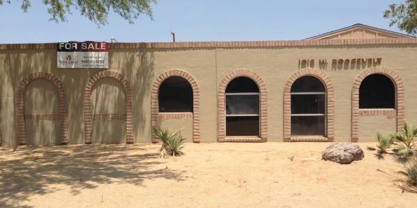 Vestis Group Brokers Sale Of Downtown Phoenix Office Building
