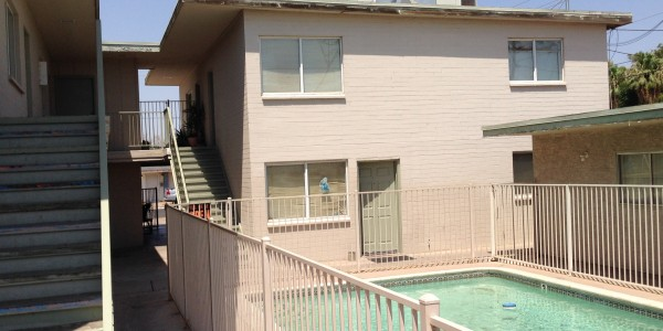Vestis Group Purchases 9th Avenue Apartments In Midtown Phoenix