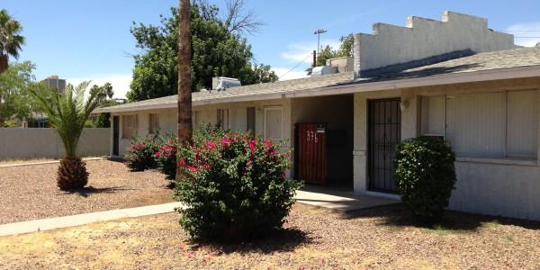 Alvarado Apartments Sell In Phoenix
