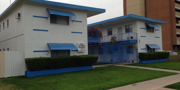 Vestis Group Brokers 4th Avenue Apartments Sale In Downtown Phoenix