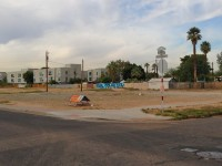Roosevelt Multifamily Land In Downtown Phoenix