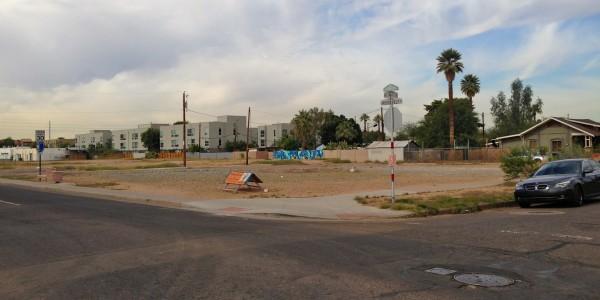 Vestis Group Brokers Sale Of Downtown Phoenix Multifamily Land
