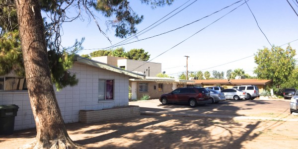 Vestis Group Completes Sale Of 10-Unit Apartments In Central Phoenix
