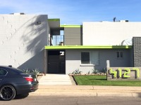 Hipster Apartments in Central Phoenix
