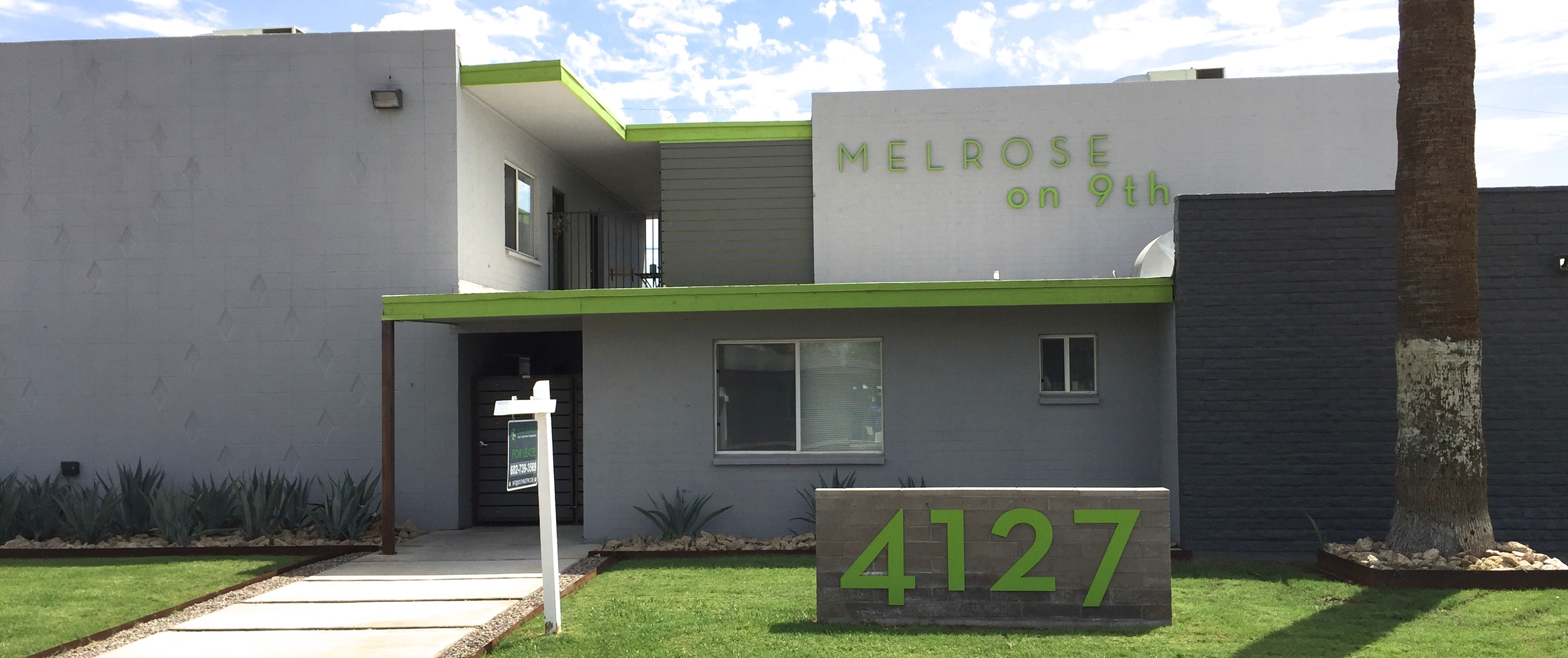 4127 N 9th Avenue | Melrose on 9th | Phoenix Apartments For Rent