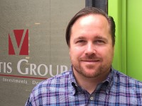 Matt Morrell | Vestis Group | Phoenix Retail Broker