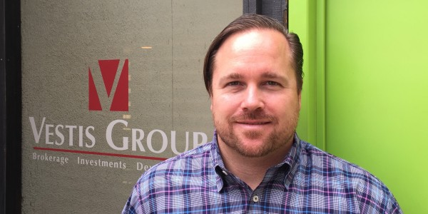 Vestis Group Welcomes New Phoenix Retail Broker Matt Morrell