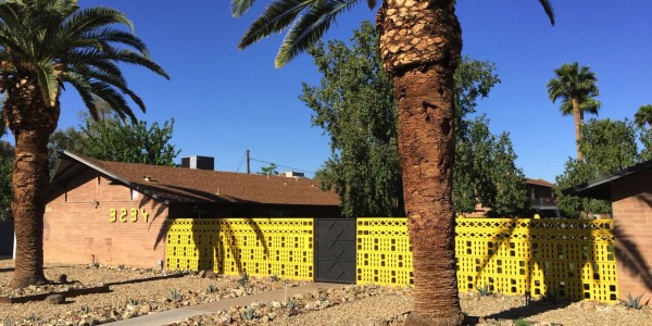Vestis Group Completes Sale Of Trinity 38 Apartments In Phoenix For $2.6M