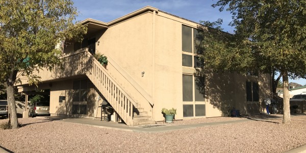 Vestis Group Brokers 6-Unit Apartments Sale In North Central Phoenix