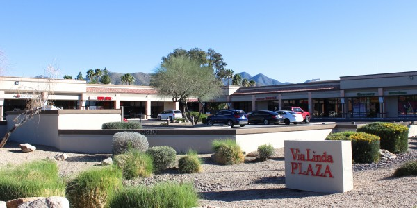 Vestis Group Brokers Scottsdale Neighborhood Shopping Center Sale