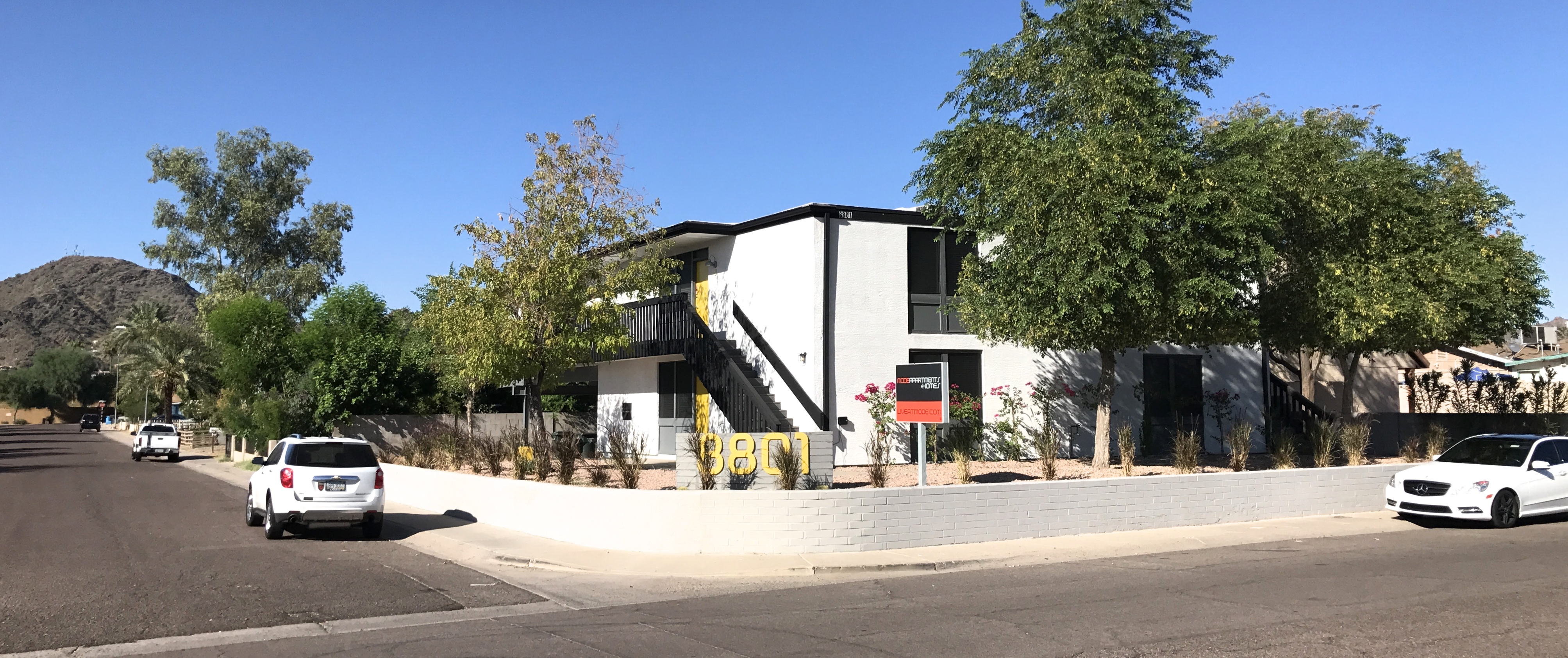 8801 N 1st Street, Phoenix, AZ 85020 | North Central Phoenix