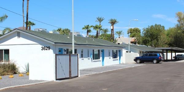 Vestis Group Completes Sale Of Arcadia Flats Apartments In Phoenix
