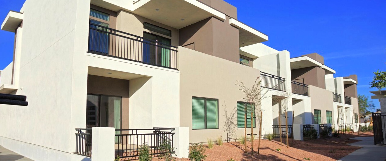 2015 N 50th St, Phoenix, AZ 85008 | Zen on 50