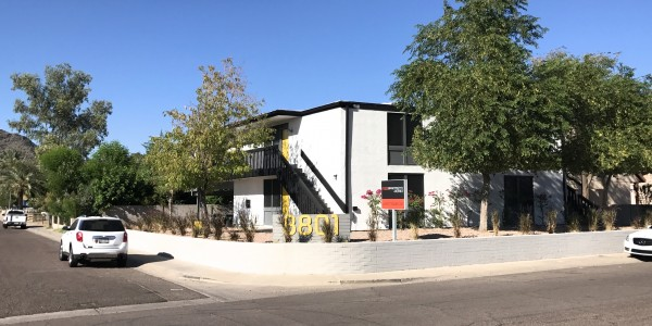Vestis Group Brokers Off-Market Sale Of North Central Phoenix Apartments