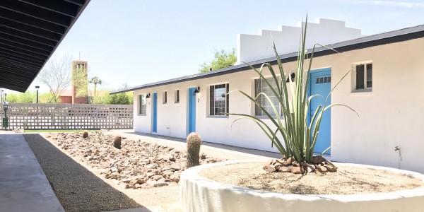 Vestis Group Brokers Sale Of 24th Street Corridor Phoenix Apartments