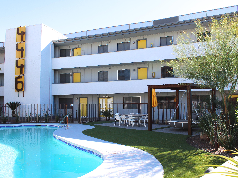 Arcadia Palms Apartments